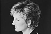 Princess Diana / by Nancy Lindsay
