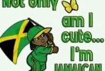 Jamaican American  / by Adassa Allen