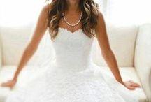 """I Do"" / Beautiful wedding ideas"