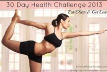 Fitness Challenges / by 4yourfitness