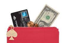 Money / Tips on saving money