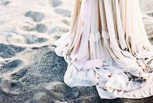 Beach Wedding / UK beaches
