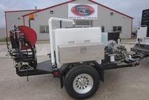 We sell TRAILERS / Visit www.TruckCS.com for a complete list of trailers for sale!