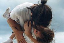 Muito amor! / Espalhe amor por aí...