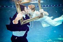 Titanic Wedding / suggested by Emma