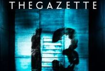 "the GazattE ( ´艸`) / After being involved with other bands in the visual scene, the trio decided that the GazettE would be their last band. They recruited Aoi (guitar) and Yune (drums) from disbanded visual band Artia and so began the GazettE in January 2002.Originally signed to Matina, they released their first single, ""Wakaremichi"", and a video release on April 30, 2002. They re-released Wakaremichi and the video release in June of the same year."