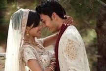 Calm Indian Wedding