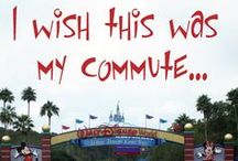 Disney World / by Disney Savers