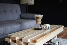 DIY - Home / DIY projects for the home and tips on keeping it all clean