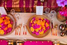 Moroccan Wedding / wedding themes