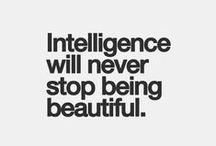 inspirujące cytaty / inspirational quotes / Inspirujące cytaty w pięknej oprawie wizualnej i typografii.  Inspirational quotes in a beautiful design and typography.
