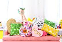 sweet dreams / Oniryczne klimaty, piękne i designerskie akcesoria do spania i modnych sypialni.  Beautiful and designer accessories for sleeping and trendy bedrooms.