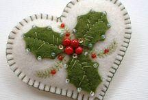 Jul / Christmas / Ting som har med jul å gjøre.