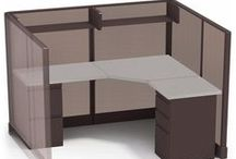 Cubicles and Workstations / Every small, mid-sized, and large company needs office cubicles, from Call Center Cubes to Managerial Workstations. all center cubicles are ideal for telemarketing and other call center workstations.