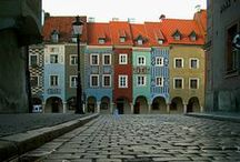 CITY OF POZNAN