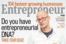 Entrepreneurship & Startup / Inspiration and resources for student entrepreneurs