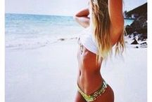 Fitness Inspiration / Bodies that inspire me