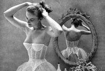 gorsety / corsets