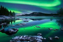 Natur / Vår fantastiske natur.