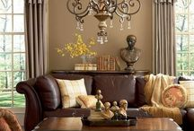 Lovely interior ideas / Lovely ideas how to decorate your home