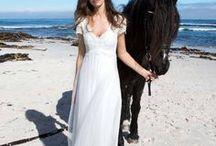 Bohemian Bride - modacafe.pt / Bohemian dresses inspiration
