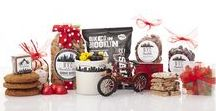 NYC Inspired Gift Baskets