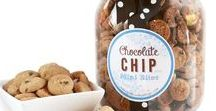 Snack Ideas for Client's Gifts