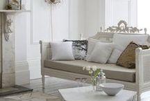 Interieur/ Home sweet home ❤