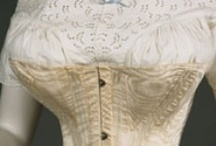 Vintage corsets ❤