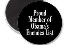 Obama Bin Laden / Politically Incorrect Patriot