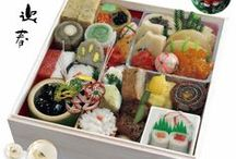 Osechi  / by Gourmande in Osaka