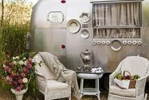 Caravan /Woonwagen ❤