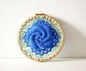 I love crochet