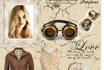 Dream travel wardrobe