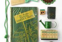 Gardening / by Mila Solobina