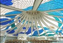 Inspiración Primavera - Verano 2013 / Conceptos arquitectónicos