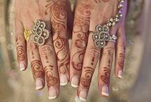 Henna ❤