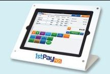 1stPayPOS POS System / 1stPayPOS is an innovative iPad Point of Sale with cash & credit capability, Loyalty & Gift Cards, Tip Adjustment, Restaurant Features, Employee Management, Sales Analytics, and more!