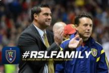 Clips/Best Plays / Clips & Best Plays from Real Salt Lake / by Real Salt Lake