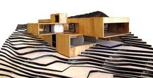 Mock-Ups and Models - Architectural