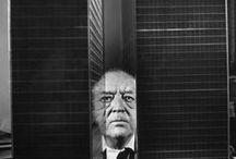 DVC 1 - Influential Designer - Ludwig Mies van der Rohe