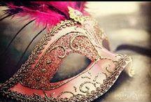 Ideas for masquerade
