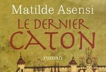 International editions / Matilde Asensi's books all over the world