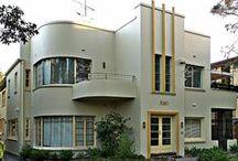 DVC 2 - Era/Movement - Art Deco