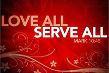 Love all, serve all / Molto più di uno slogan