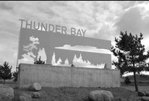 Thunder Bay & Area / Images of Thunder Bay and Northwestern Ontario