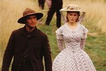 Civil War Inspiration / My fashion inspiration of the era during the American Civil War (1861-1865)