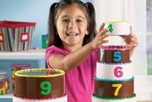 Juegos y juguetes educativos / Todo el material educativo necesario para que los peques se formen. Guarderías, ludotecas, escuelas..