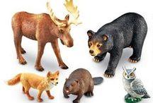 Juego simbólico / Juegos simbólicos que ayudan a los niños a desarrollar conductas y jugar con su imaginación
