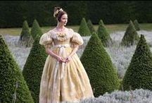 Early Victorian Inspiration / My fashion inspiration of the Early Victorian Era (1820-1850).
